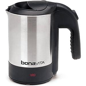 Amazon.com: Bonavita Bona Voyage calentador de agua ...