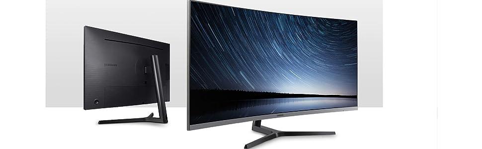 Samsung C34H892 - Monitor Curvo 34