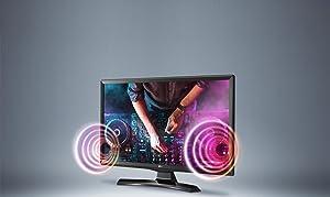 LG Electronics 22TK410V-PZ - Monitor/TV de 22