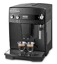 デロンギ 全自動コーヒーマシン マグニフィカ ブラック ECAM23120BN