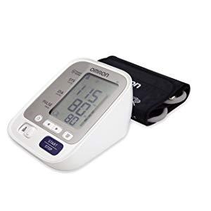Medidor de presión de brazo digital OMRON M3