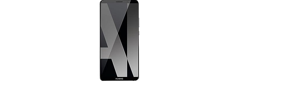 Huawei Mate 10 Pro SIM 4G 128GB Gris: Amazon.es: Electrónica