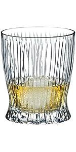 [正規品] RIEDEL リーデル ウィスキーグラス ペアセット タンブラーコレクション ファイア ウィスキー 295ml 0515/02S1