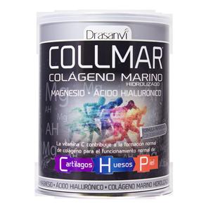 Drasanvi Collmar Colageno Magnesio + Acido Hialuronico