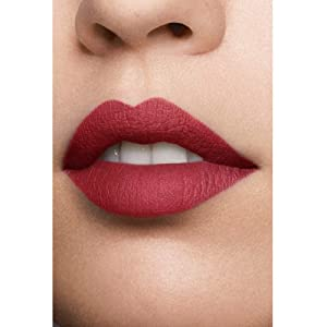 Maybelline Color Sensational Powder Matte Lipstick 05 Cruel Ruby Buy Online At Best Price In Uae Amazon Ae
