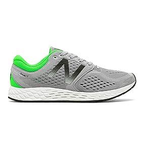 New Balance MZANTV3, Zapatillas de Running para Hombre, Plateado ...