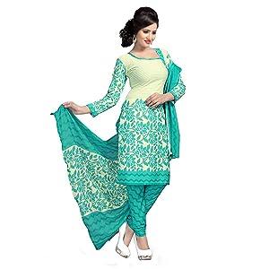 womens dress material, dress material