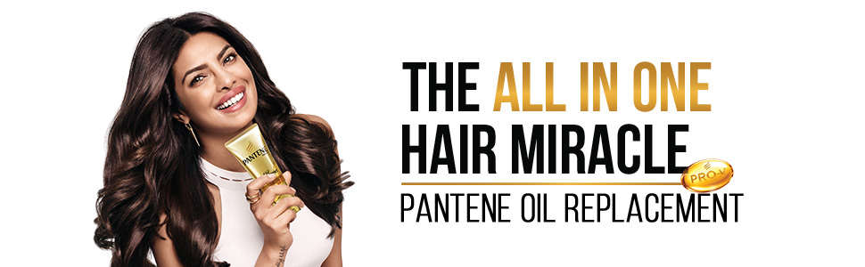 Pantene Oil Replacement,