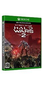 Halo Wars 2 アルティメットエディション Amazon限定特典付