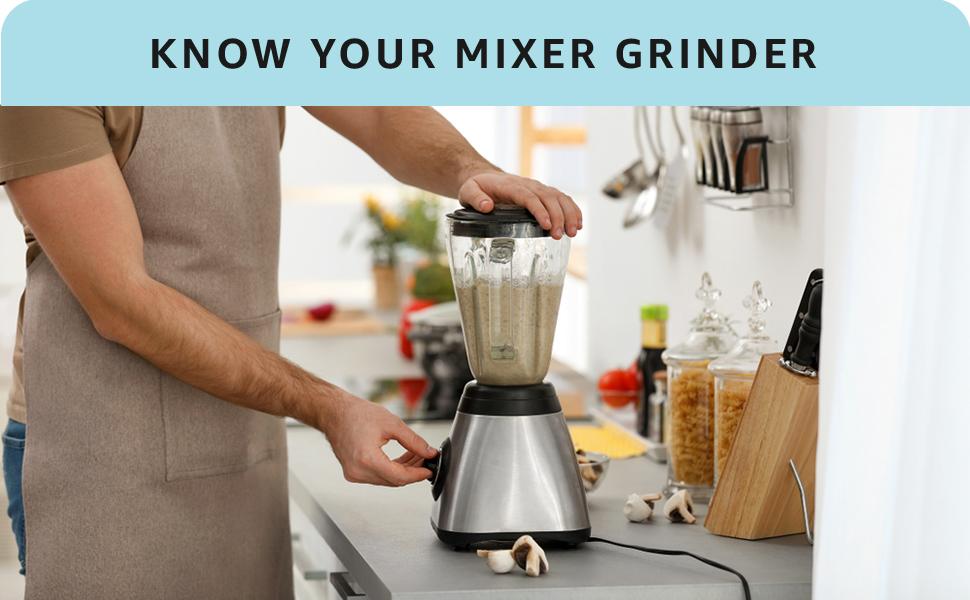 mixer grinder, mixer, grinder, mixi, grinding machine, blender, cookware