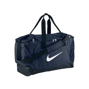 Nike Club Team Swoosh Duffel M Bolsa de deporte, 53 cm, 52