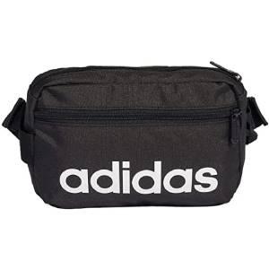 adidas Unisex Linear Core Waist Bag