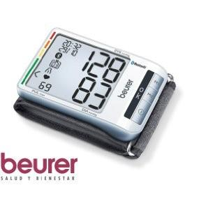 Beurer BC-85 Tensiómetro de muñeca función Bluetooth