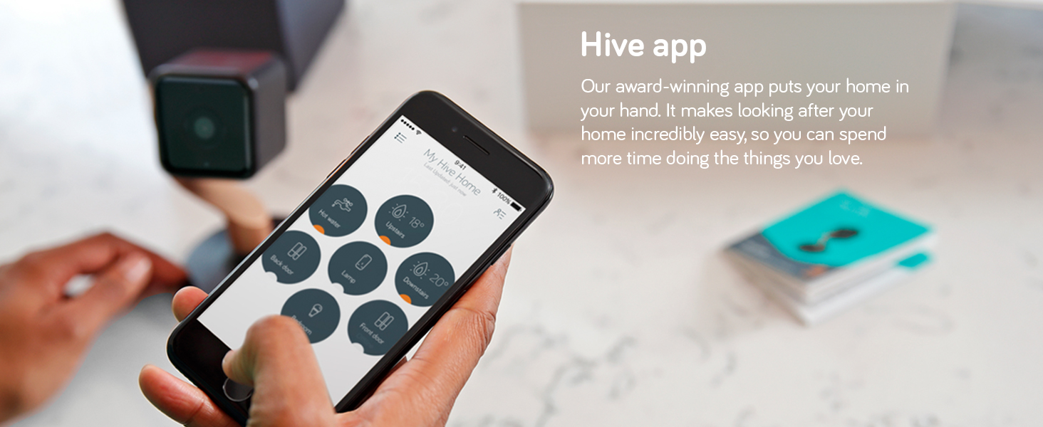 Hive active heating and hot water thermostat without professional video 800px w x 600px h min image for video preview cheapraybanclubmaster Images
