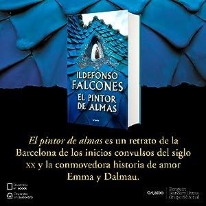El pintor de almas (Novela histórica): Amazon.es: Falcones