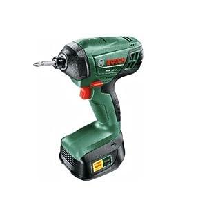 Bosch Home and Garden 0 603 980 301 Bosch PDR18V BT (SIN BATRIA), 0 W, 230 V, Negro, Verde