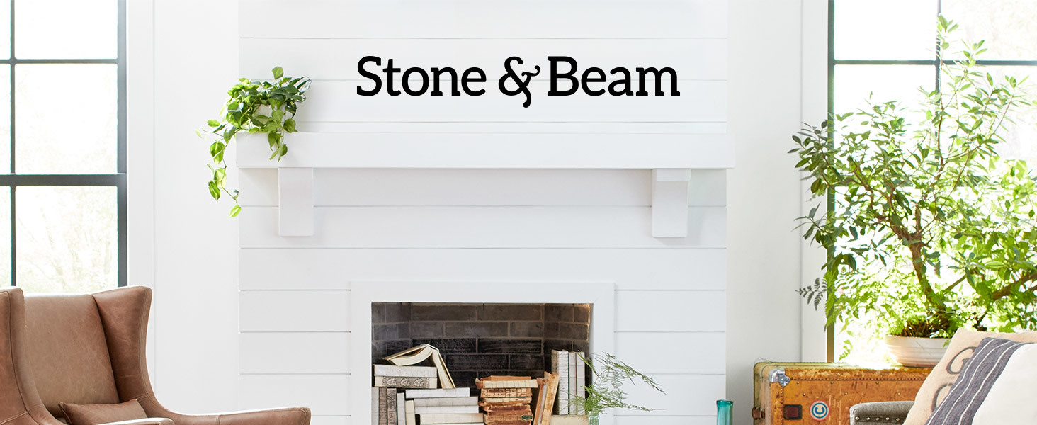 Stone and Beam, home furnishings, farmhouse, modern farmhouse, coffee table, side table, table