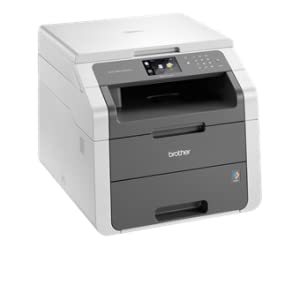 Brother DCP-9015CDW - Impresora multifunción láser color (LED ...