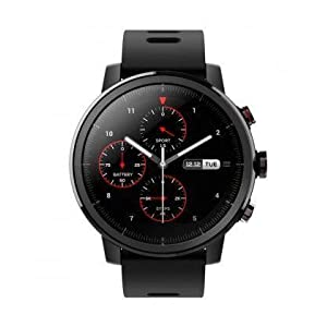 Xiaomi Huami Amazfit Smart Watch Stratos 2 Sports Smartwatch with ...