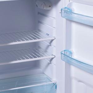 Super General 190 Liter Refrigerator, White - SG R198H