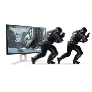 """AOC G2490VX 24"""" Class Frameless Gaming Monitor"""