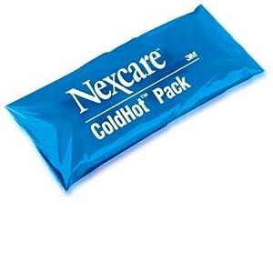 Nexcare Coldhot Comfort - Gel pack, 260 mm x 110 mm: Amazon.es: Salud y cuidado personal