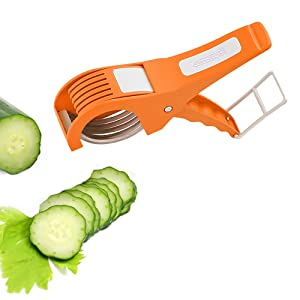 Amiraj Plastic Vegetable Cutter