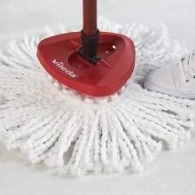 Vileda Easy Wring & Clean Spin Floor Mop Set
