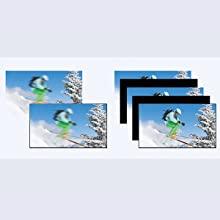 Sony Smart TV 4K Ultra HD High Dynamic Range Android - X8000H