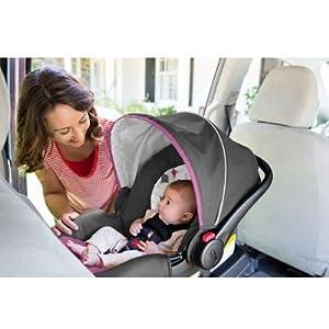 Amazon.com: Graco SnugRide 30 Silla de bebé para ...