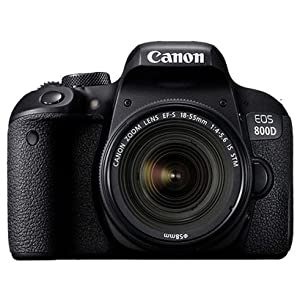 Canon EOS 800D Digital SLR