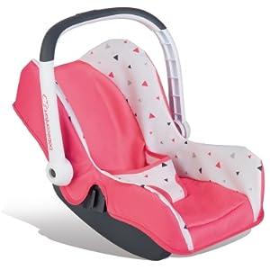 Asiento portátil de Bebé Confort para muñecos