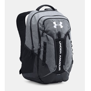 Amazon.com: Under Armour Storm Contender Backpack, Black