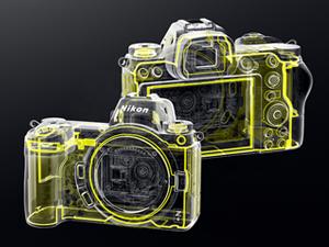 Nikon Z6 高い機動性と堅牢性の両立