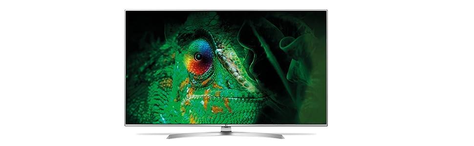 LG 55UJ701V - Smart TV de 55