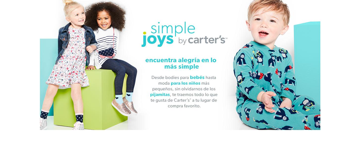 Simple Joys Baby