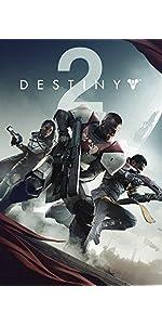 Destiny 2 Amazon.co.jp限定特典付
