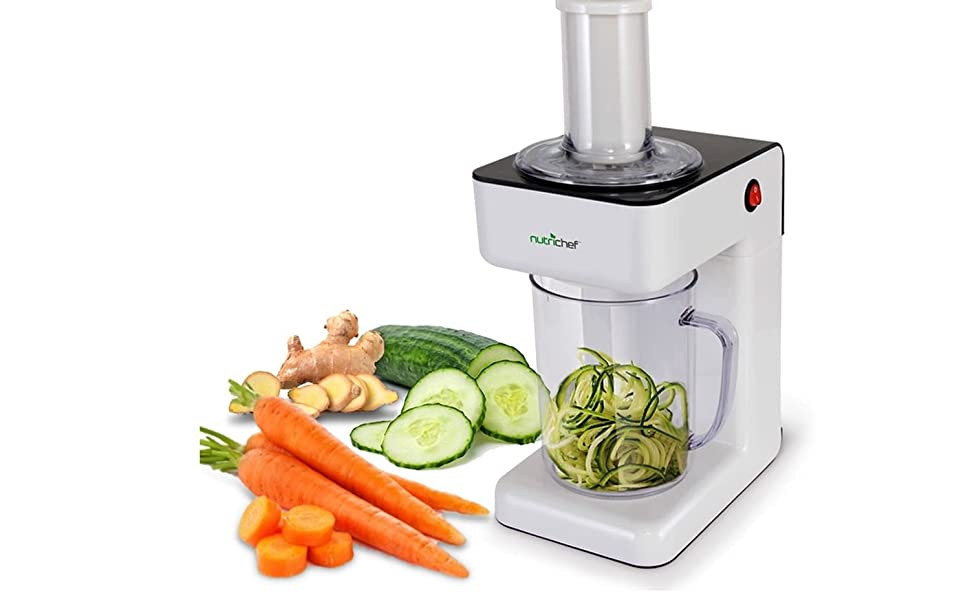 7168 Diced Manual Vegetable Cutter Fruit Kitchen Green White