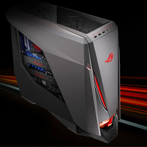 Asus ROG GT51CH-AE006T Gaming Desktop