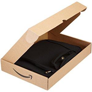 Amazonベーシック PCバッグ ハンドル付 7-10インチ用 NB-SL0105