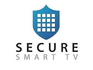 Toshiba UHD Smart TV Secure