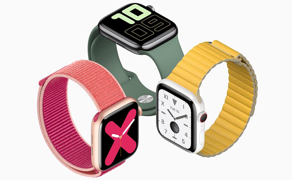 Apple Watch Series 5 - 40mm