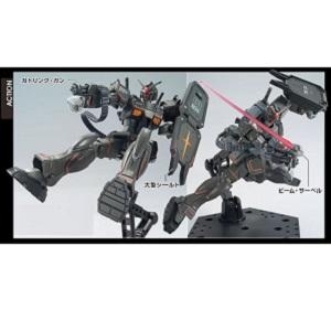 HG 機動戦士ガンダム THE ORIGIN MSD ガンダム FSD 1/144スケール