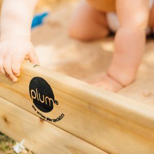Sandpit;Junior;Children;Kids;Sand;Water;Play;Outdoor;Wooden;Toy