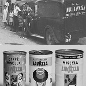 Lavazza History, Nespresso Compatible