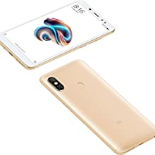 Redmi Note 5 Pro, Redmi