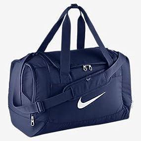 c7753ce47228 Nike Club Team Swoosh Duffel S Sport Duffel