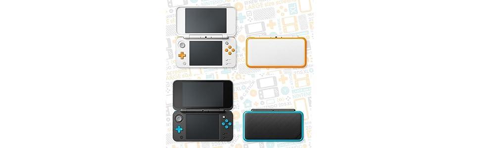 Nintendo New 2DS XL - Consola Pikachu - Edición Limitada ...