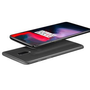OnePlus 6 (Dual SIM) 128 GB Android 8.1 Oreo/Oxygen UK Version