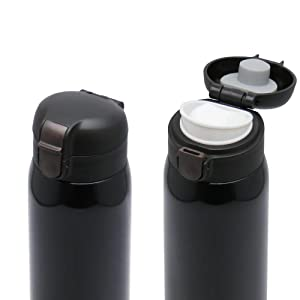 ワンタッチ栓マグボトル